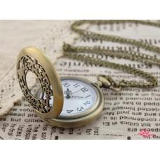 Pocket Watch Alice In Wonderland Rabbit