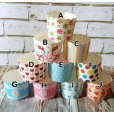 Cupcake Cup E