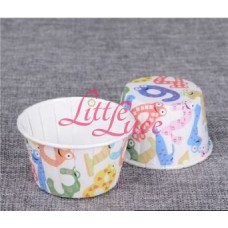 Cupcake Cup Glossy A