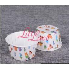 Cupcake Cup Glossy B