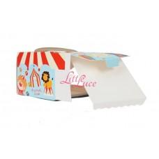 Cake Box Circus Small