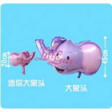 Balon Animal Small Elephant