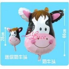 Balon Animal Small Cow