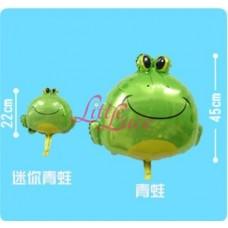 Balon Animal Small Frog