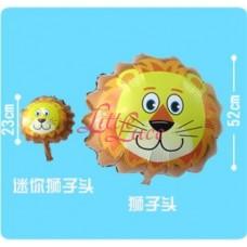 Balon Animal Big Lion