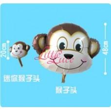 Balon Animal Big Monkey