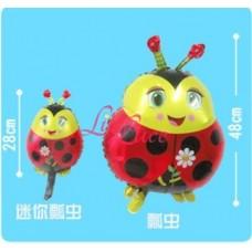 Balon Animal Big Ladybug
