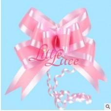 Pita Tarik Model A 50mm Baby Pink