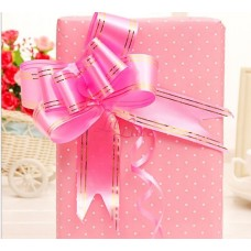 Pita Tarik Model D 50mm Pink