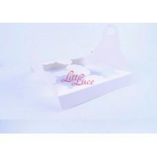 Cupcake Box Isi 4 Grid Pink