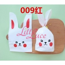 Plastik Kuping Cheeky Bunny 13x10