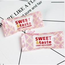 Bungkus Permen Sweet Taste
