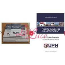 Buku Pengaruh Batang 0 Pada Struktur Baja