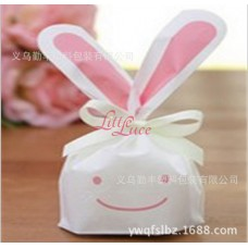 Plastik Kuping Little Zhakou Rabbit