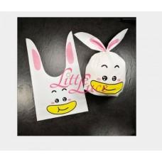 Plastik Kuping Smile Duck 16x27