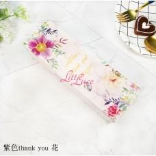 Packing Box 21x7x5 Thankyou Butterfly