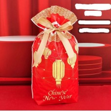 Plastik Cookies Tie Chinese New Year 15x17