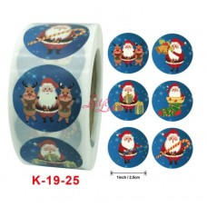 Sticker Roll Christmas4